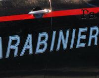 MESSINA – I Carabinieri arrestano in flagranza di reato un giovane messinese per resistenza a Pubblico Ufficiale