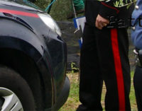 CARONIA – Sorpresi ad asportare vari attrezzi agricoli, tre arresti in flagranza