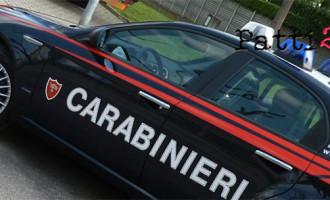 TAORMINA – Controlli stradali dei carabinieri, fermato un giovane di Giarre