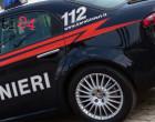 MESSINA –  39enne alla vista dei Carabinieri fugge a piedi scalzi, arrestato per evasione dai domiciliari