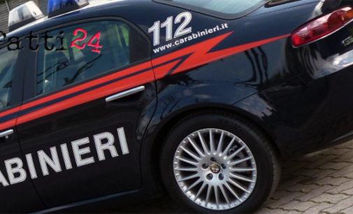 MESSINA – 34enne denunciato per aver sostituito targhe originali e camuffato il numero di telaio di un'auto