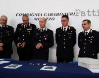 ROMETTA – Arrestati un 23enne Albanese e un 31enne egiziano per spaccio di stupefacente