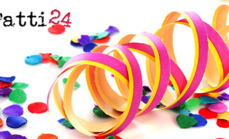 CAPO D'ORLANDO – Causa maltempo, sfilata Carnevale rinviata a domenica pomeriggio