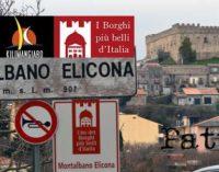 """MONTALBANO ELICONA – Montalbano Elicona """"al Kilimangiaro"""" vince con il 70 % la prima sfida del """"Borgo dei Borghi"""""""