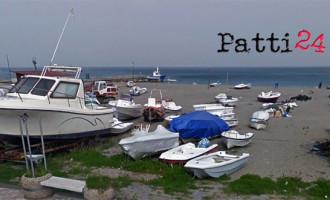 PATTI – Via i relitti dal litorale, azione sinergica tra amministrazione e Lega navale