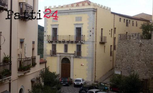 PATTI – Ascensore nel Palazzo Galvagno. Nominato l'ufficio di progettazione relativo ai lavori di realizzazione di un vano corsa in castelletto