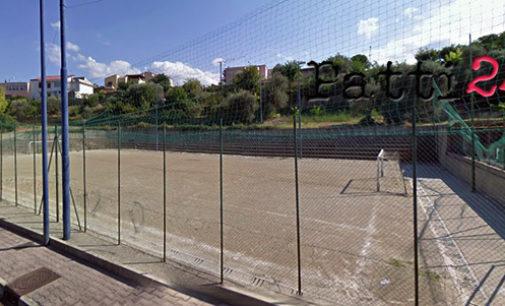 PATTI – San Giovanni avrà di nuovo il suo campo di calcio (di Giuseppe Giarrizzo)