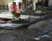 PATTI – Niente rescissione a San Nicola, si torna a lavorare