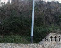 PATTI – Residenti di via Ettore Fieramosca, in pieno centro storico, segnalano stato di totale abbandono