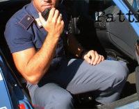 MESSINA – 33enne rumeno punta coltello a serramanico contro  autista bus e viaggiatori, arrestato