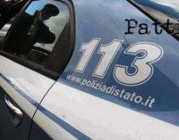 SANT'AGATA MILITELLO – La Polizia sequestra 448 chili di caciotte e salsicce senza alcun tipo di autorizzazione sanitaria