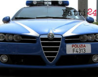 MESSINA – Evade gli arresti domiciliari: arrestato dalla Polizia in flagranza