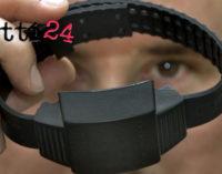 MESSINA – 19enne rompe il braccialetto elettronico ed evade dai domiciliari, arrestato  dai Carabinieri