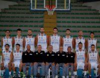 PATTI – Basket: in Serie C splendida vittoria dell'Asd Sport è Cultura Patti a Palermo (65-73)