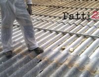 PATTI – Amianto sui tetti. Adottata prima delibera per bonifica copertura edificio scolastico.