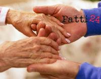 PATTI – Distretto Socio Sanitario D30:  erogazione di buoni alle famiglie con anziani in difficoltà (di Sara Gaglio)