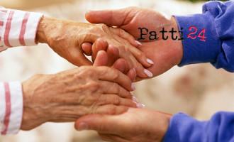 PATTI – Buono socio sanitario per chi mantiene o accoglie anziani non autosufficienti o disabili gravi