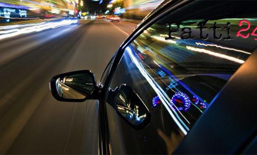CAPO D'ORLANDO – Sindoni dispone l'installazione di alcuni dissuasori di velocità al fine di migliorare la sicurezza dei cittadini
