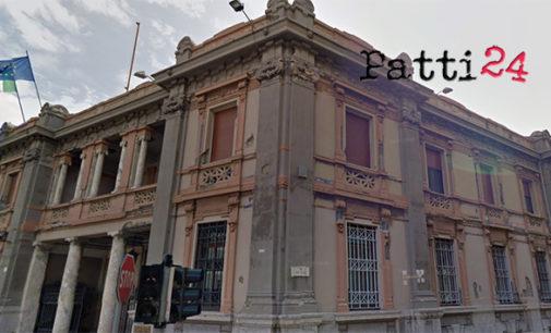 MESSINA – La riforma della Rete Territoriale della Banca d'Italia  prevede la chiusura della Filiale di Messina
