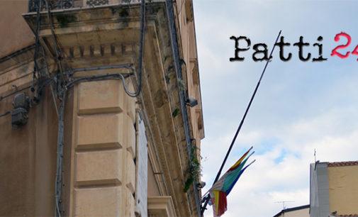 """PATTI – Il Consiglio comunale: """"Collegamenti ferroviari in Sicilia? Un insulto ai diritti di mobilità europea"""""""