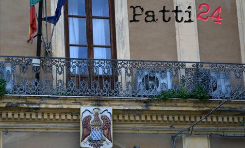 PATTI – Nominati i responsabili del procedimento amministrativo nelle aree comunali dei tributi ed economico-finanziaria
