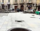 PATTI – Entro la Settimana Santa l'inaugurazione della nuova piazza Niosi