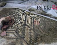 Patti – Otto studenti eseguiranno un primo restyling dei mosaici della Villa Romana