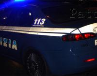 MESSINA – All'alt della Polizia forzano il casello di Tremestieri, inseguiti sparano colpi d'arma da fuoco in autostrada