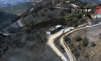 """PATTI – 12 anni fa il tragico incendio all'agriturismo """"Il rifugio del falco"""""""