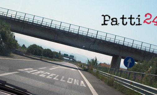 MESSINA – A20 – Rinnovato servizio di sorveglianza per interventi urgenti sull'autostrada