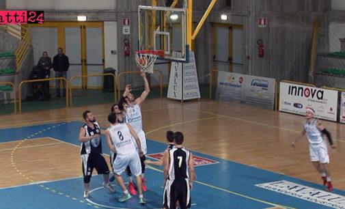 PATTI – PATTI24 Tv On Demand – Basket. Sport è cultura Patti vs FP Sport Messina