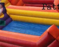 GIOIOSA MAREA – A San Giorgio, la Pro Loco  ha organizzato per domenica 29 una giornata di divertimento sui gonfiabili per tutti i  bimbi