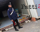 SANTO STEFANO DI CAMASTRA – Maxi sequestro di containers, sventata una frode in pubbliche sovvenzioni, tre denunciati