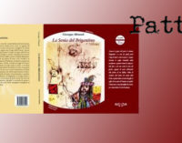 """PATTI – """"La Senia del Brigantino"""", il nuovo libro di Giuseppe Alibrandi martedì al Caffè Galante"""