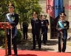 """MESSINA – Cerimonia di avvicendamento nell'incarico di Comandante Interregionale Carabinieri """"Culqualber"""""""