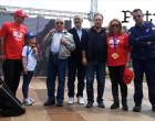 MILAZZO – Domenica 26 aprile seconda edizione del Dog day, la Marina Garibaldi chiusa al traffico veicolare