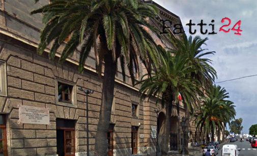 MILAZZO – Sorteggio scrutatori e quello dei candidati a sindaco e delle liste