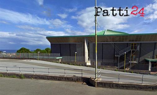 PATTI – Campionati giovanili di basket maschile. Sport è Cultura Patti punta ad essere protagonista