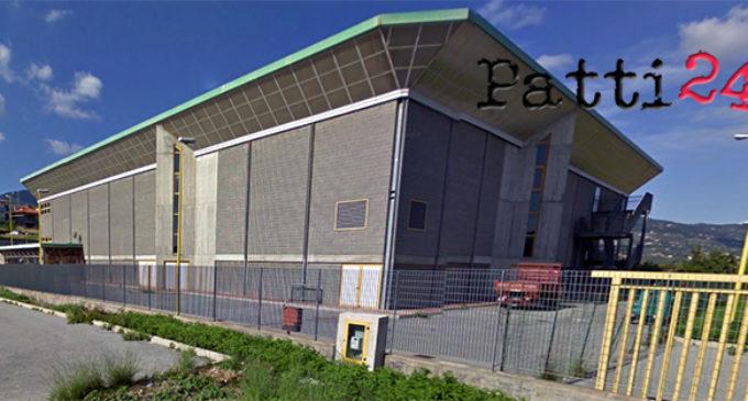 PATTI – Palaserranó, è scontro tra le società pattesi su utilizzo