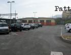 PATTI – Aperto un parcheggio da 30 posti auto alla stazione