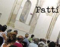 PATTI – Il San Francesco ospita la personale del maestro Antonino Gaglio