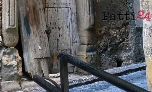 PATTI – Degrado al centro storico, la Consulta giovanile pubblica un'inchiesta fotografica