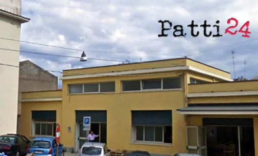 PATTI – Indetto Bando per la concessione di Box Comunali siti nel centro storico ex Mercato Coperto