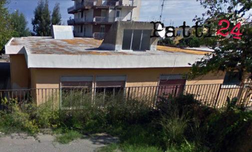 PATTI – L'elementare di corso Matteotti verso la ristrutturazione, approvato il progetto