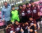 GIOIOSA MAREA – Calcio giovanile: la Tyrrenium Gioiosa Marea si gioca la fase regionale pulcini per accedere a quella Nazionale a Roma