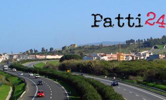 MESSINA – Autostrada Me-Pa – Manutenzione impianti elettrici nelle due gallerie Caronia e rampe svincolo Rocca di Caprileone