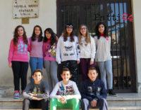 PATTI – Studenti della Bellini si distinguono al concorso nazionale sulla pesca ecosostenibile
