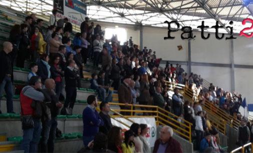 PATTI – Basket: in Serie C Asd Sport è Cultura Patti – Costa Capo d'Orlando 73-78