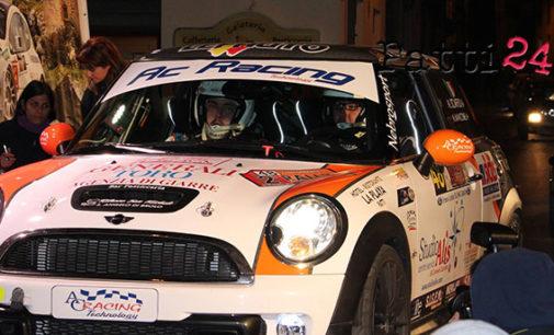 Sant'Angelo di Brolo – Doppio impegno tra Rally e Cronoscalata nel weekend rombante della Nebrosport