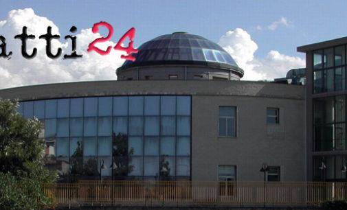 BARCELLONA – oltre 70mila euro per interventi strutturali al palacultura ' Cattafi '